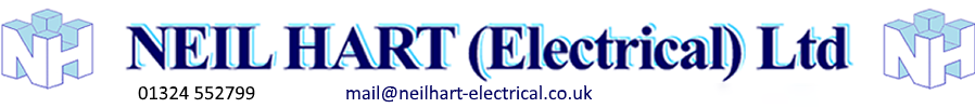 Neil Hart Electrical